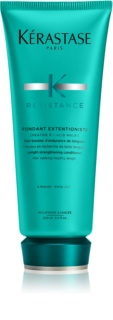 Kérastase Résistance Fondant Extentioniste Conditioner For Hair Roots Strengthening And Hair Growth Support