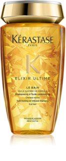 Kérastase Elixir Ultime szampon do włosów matowych i zmęczonych