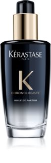 Kérastase Chronologiste Huile de Parfum Moisturizing and Nourishing Hair Oil with Fragrance