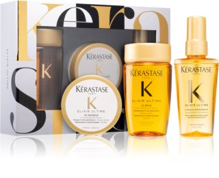 Kérastase Elixir Ultime Gift Set I. (for Shiny and Soft Hair)