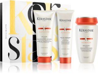 Kérastase Nutritive подарунковий набір для нормального та сухого волосся