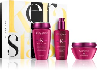 Kérastase Reflection Chromatique coffret II. (para cabelo pintado)