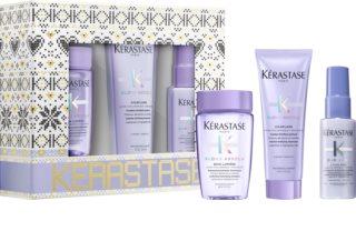 Kérastase Blond Absolu подарунковий набір III. (для блонд та мелірованого волосся)