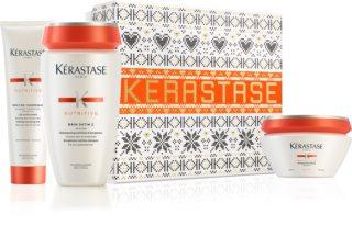 Kérastase Nutritive coffret cadeau II. (pour cheveux secs et sensibilisés)