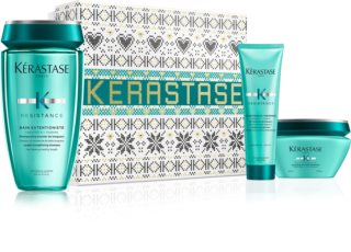 Kérastase Résistance Extentioniste Gift Set II. (Hair Growth)