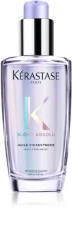 Kérastase Blond Absolu Huile Cicaextreme Deeply Nourshing Oil for Blonde Hair