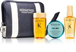 Kérastase Elixir Ultime kit voyage (pour cheveux ternes)