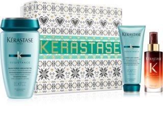 Kérastase Résistance подарунковий набір II. (для слабкого волосся)