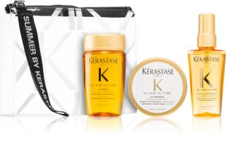 Kérastase Elixir Ultime Travel Packaging (for Tired Hair Without Shine)