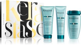 Kérastase Résistance Bain Force Architecte Gift Set (For Weak Hair)