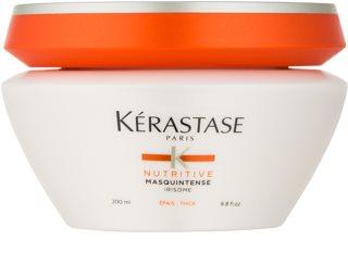 Kérastase Nutritive Masquintense masque nourrissant pour cheveux secs et sensibilisés
