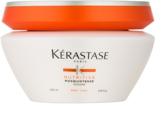 Kérastase Nutritive Masquintense hranjiva maska za suhu i osjetljivu kosu