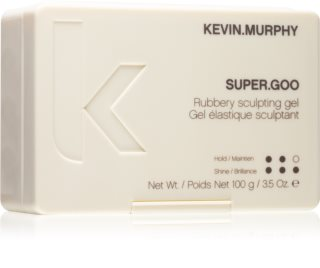 Kevin Murphy Super Goo gel coiffant  fixation extra forte