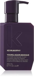 Kevin Murphy Young Again Masque Immortelle and Baobab Infused Restorative Softening Masque