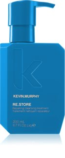 Kevin Murphy Re.Store Repairing Cleansing Treatment for Hair and Scalp