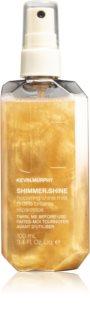 Kevin Murphy Shimmer Shine регенериращ блясък в спрей За коса