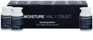 Kevin Murphy Moisture Vial Regenerating Treatment For Dry And Colored Hair