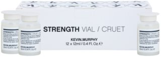 Kevin Murphy Strength Vial Care For Dry, Damaged, Chemically Treated Hair