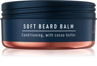 King C. Gillette Soft Beard Balm balzám na vousy