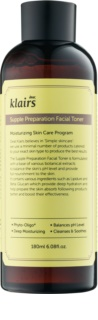 Klairs Supple Preparation Moisturising pH Balancing Toner