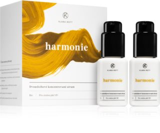Klara Rott Harmonie двуфазен серум за зряла кожа