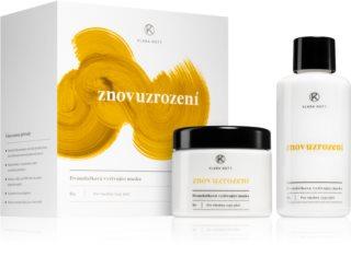 Klara Rott Znovuzrození подхранваща маска  за всички типове кожа на лицето