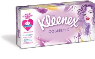 Kleenex Cosmetic  хартиени кърпички