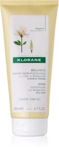 Klorane Magnolia Conditioner For Shine