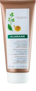 Klorane Crambe d'Abyssinie champô hidratante