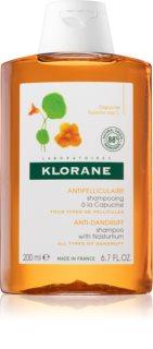 Klorane Nasturtium  Shampoo Mod skæl