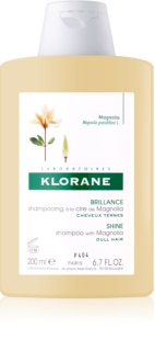 Klorane Magnolia Shampoo For Shine