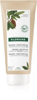 Klorane Cupuaçu Bio Bio Conditioner für sehr trockenes und beschädigtes Haar