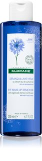 Klorane Bleuet  Gentle Eye Makeup Remover For Sensitive Eyes