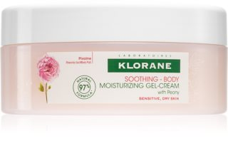 Klorane Peony Hydro - Gel Cream