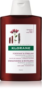 Klorane Quinine Energising Shampoo For Weak Hair