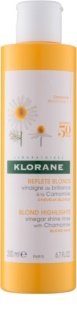 Klorane Chamomile Cure for Blonde Hair