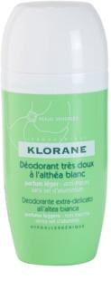 Klorane Hygiene et Soins du Corps Deodorant roller