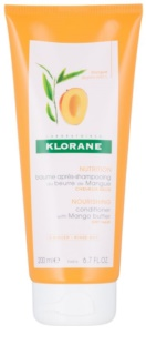Klorane Mango Nourishing Conditioner For Dry Hair
