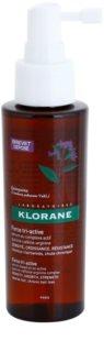 Klorane Quinine Serum gegen chronischen Haarausfall mit Dreifachwirkung