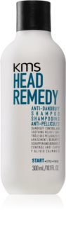KMS California Head Remedy Anti-Dandruff Shampoo