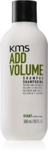 KMS California Add Volume Shampoo for Fine and Limp Hair for Volume from Roots