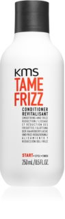 KMS California Tame Frizz Smoothing Conditioner To Treat Frizz