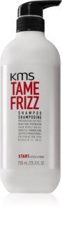 KMS California Tame Frizz изглаждащ шампоан за непокорна коса