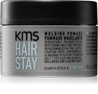 KMS California Hair Stay hajpomádé erős fixálás