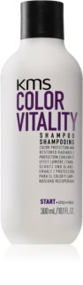 KMS California Color Vitality Nourishing Shampoo For Colored Hair