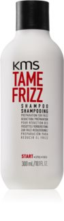KMS California Tame Frizz Smoothing Shampoo For Unruly And Frizzy Hair