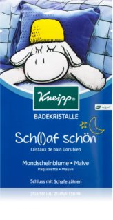 Kneipp Good Night sale da bagno lenitivo