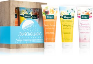 Kneipp Happy Shower lote de regalo VI.