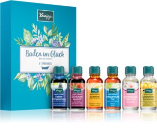 Kneipp Happy Bathing poklon set