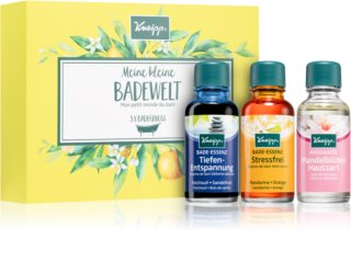 Kneipp My Little Bathing World darilni set (za kopel)